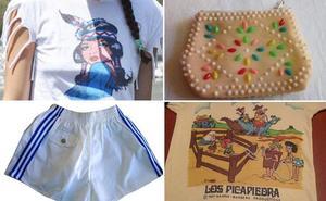 Diez prendas y accesorios que te traerán muchos recuerdos si fuiste a EGB