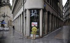 La Cámara de Bilbao vuelve a reclamar la apertura de los comercios para que los turistas «hagan gasto» en Semana Santa