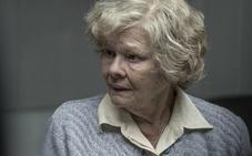 Judi Dench: «De joven me decían que con mi cara jamás triunfaría en el cine»