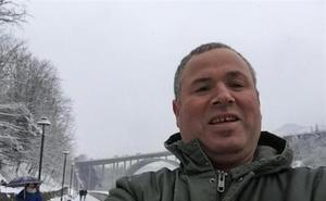 Queda en libertad el activista rifeño afincado en Bilbao detenido en Marruecos