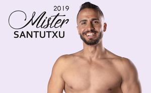 Así son los 22 jóvenes que quieren ser los más guapos de Euskadi