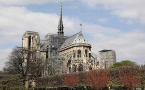 Nuestra Señora de París, la reina de las catedrales