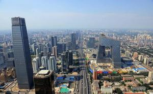 China sorprende con un crecimiento superior al esperado