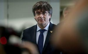El Parlamento Europeo descarta la inmunidad de Puigdemont salvo que recoja su acta de eurodiputado en Madrid