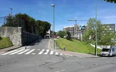 El Ayuntamiento firma un convenio para construir 60 VPO en Algorta