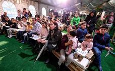Una Semana Santa muy 'basque'