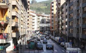 Galdakao inicia en menos de un mes la mejora del pavimento calles y caminos