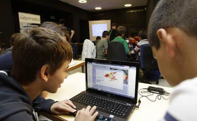La Mancomunidad del Txorierri y Erandio celebran su primer campus tecnológico