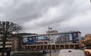 Las obras para construir 34 pisos en la Casa de los Maestros de Basauri arrancan en mayo