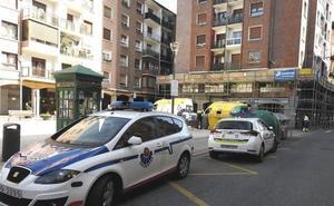 Denuncian la desaparición de un hombre de 70 años en Amorebieta