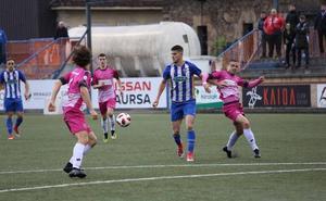 Locura goleadora en Tabira