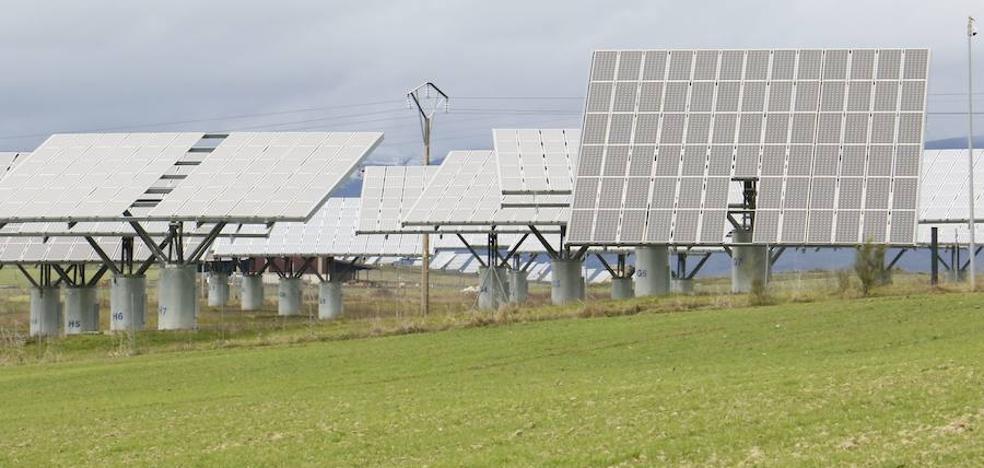 Increíble: energía solar en Euskadi