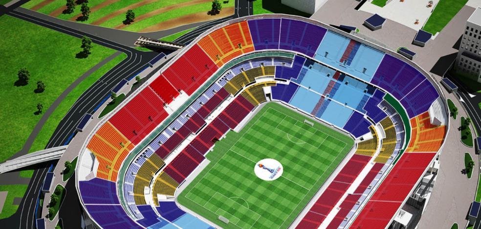 Récord de entradas vendidas a 50 días del inicio del Mundial