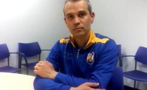 Igor Núñez: «El fútbol ha sido cruel con nosotros»