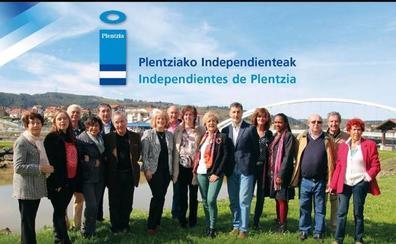 El Grupo Independiente de Plentzia abandona la política después de 20 años