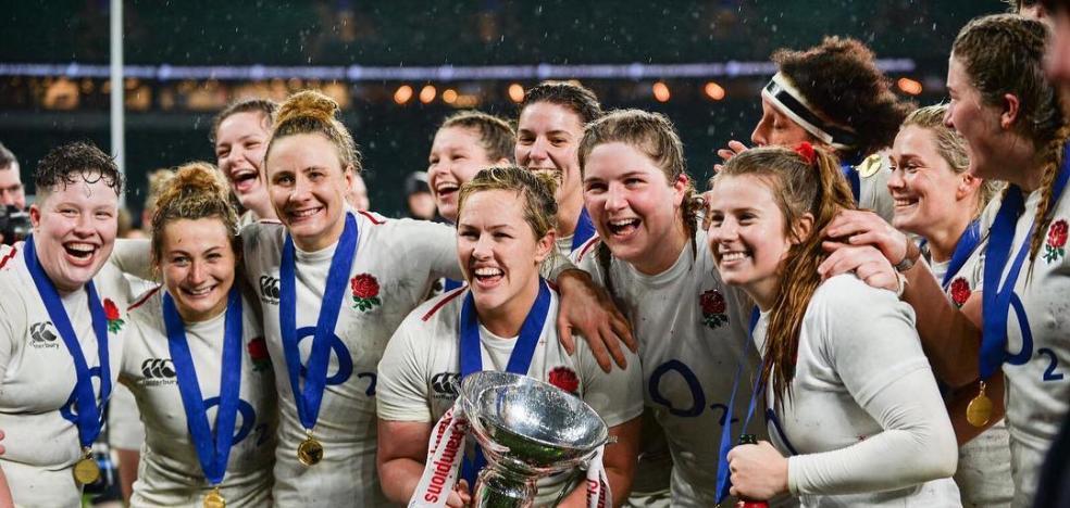 El camino hacia la igualdad lo dicta el rugby