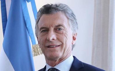 Macri lanza medidas de «alivio» para combatir la corrupción en Argentina