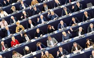 Las nuevas proyecciones de la Eurocámara dejan fuera al PNV y a Puigdemont
