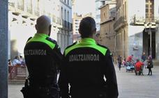 Llodio y Amurrio contratan nuevos policías