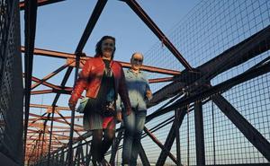 Portugalete prevé batir su récord de turistas por Semana Santa
