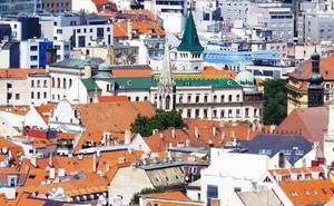 Bratislava, encanto eslovaco a orillas del río Danubio