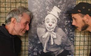 «Un clown es un revolucionario de la sociedad en la que vivimos»