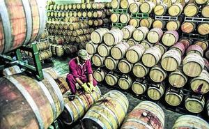 El Gobierno vasco ve «incomprensible» que ABRA sustituya el nombre de Rioja Alavesa por Bodegas de Euskadi