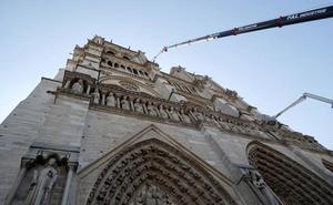 La inquietante pregunta de Notre Dame