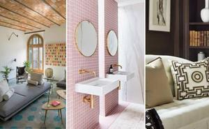 Diez perfiles inspiradores de diseñadores de interiores