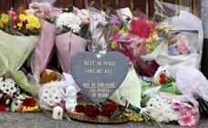 La muerte de Lyra McKee conmueve a Irlanda