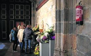 Euskadi carece de planes de emergencia específicos para proteger el patrimonio cultural