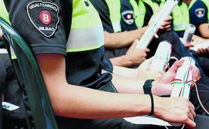El Gobierno vasco borra todo rastro de ETA de la formación de ertzainas y policías locales