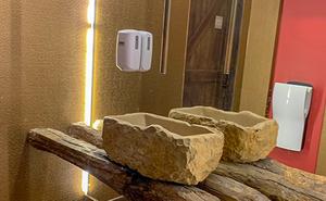 Ir al baño... también es un lujo en Bilbao