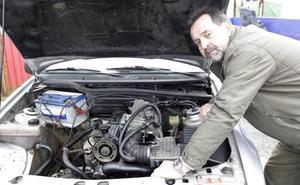 Un motor ecológico fabricado en Sestao busca comprador