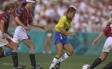 El camino de espinas de las pioneras del fútbol brasileño