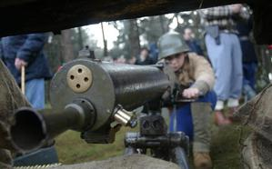 El comandante miliciano que paró a los Panzer en Villarreal