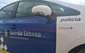 Detenido un hombre por hacer disparos al aire con un Kalashnikov en Badalona