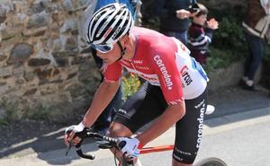 Van der Poel, el nieto ganador de Poulidor, el eterno segundón