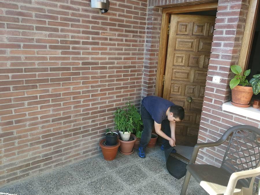 La Policía aconseja sobre las medidas a seguir para evitar los robos en viviendas estos días
