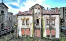 La Casa Alfaro se reformará para acoger un hotel u oficinas