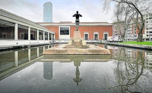 La ampliación del Bellas Artes garantizará «las mejores condiciones de seguridad»