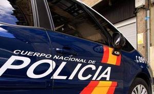 Dos detenidos en Álava en una operación contra una red que cobraba 3.000 euros a inmigrantes