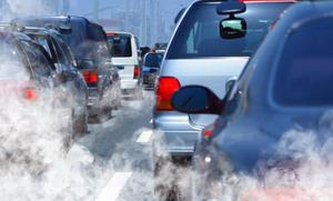 Stop a la polución
