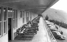 El hospital que era «un pequeño mundo»