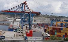 Competencia mete las gomas a los puertos