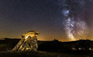 Álava ha perdido un tercio de sus dólmenes, que han sido destruidos o son ilocalizables