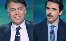 De los Felipe-Aznar a la «niña de Rajoy» y el «es usted un ruin»