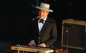 Nombres para las mil caras de Bob Dylan