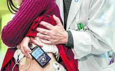 Padres de los cien menores con diabetes tipo I piden atención en los colegios