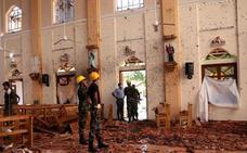 Sri Lanka estaba advertida del peligro de atentados, pero no hizo nada para evitarlo